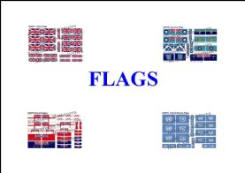 Flags 1-72-76
